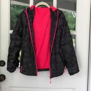 New Balance Light Jacket